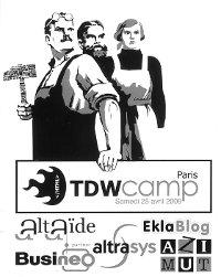 tdw-camp09