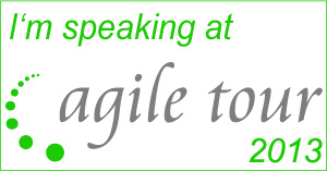 agiletourSpeakingAt