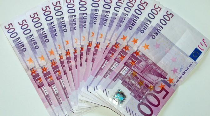 Création monétaire