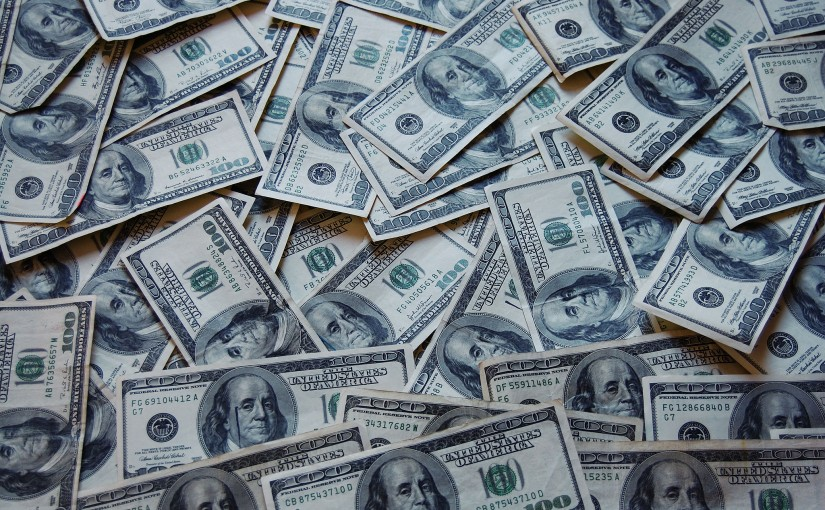 Le but d'une entreprise est de faire de l'argent… ou pas
