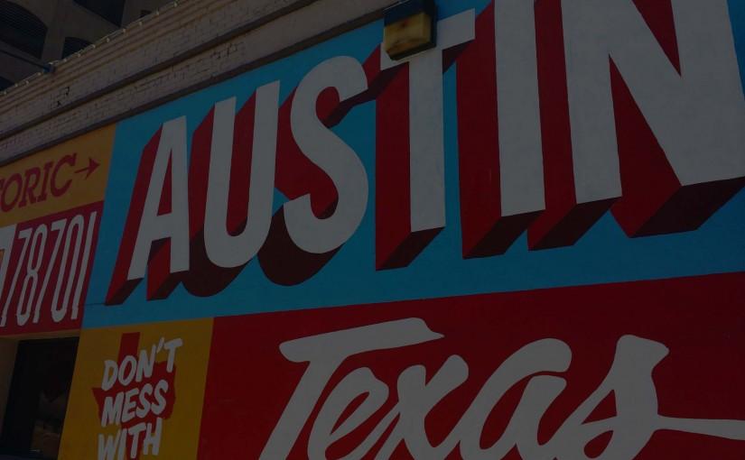 OpenStack Summit Austin 2016